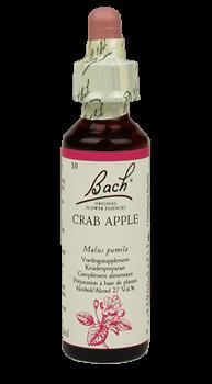 Bachbloesem Crab Apple Slow Living Animals