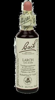 Bachbloesem Larch Slow Living Animals