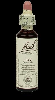 Bachbloesem Oak Slow Living Animals