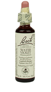 Bachbloesem Water Violet Slow Living Animals
